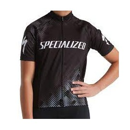 MAGLIA M/C RBX COMP YOUTH SPECIALIZED